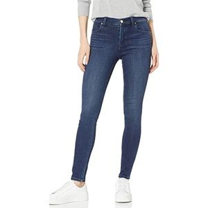 J Brand Jeans Maria High Rise Skinny Jeans size 30